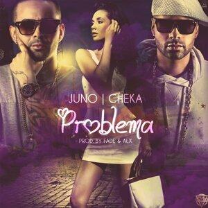 Problema (feat. Cheka)