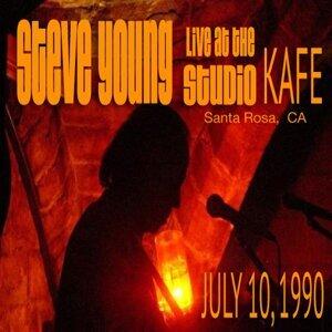 Live at Studio KAFE 7/10/1990