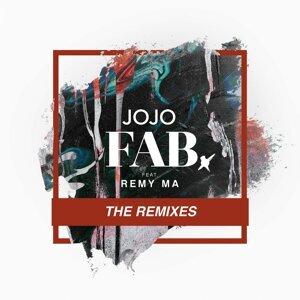 FAB. (feat. Remy Ma) - Remixes (Explicit)