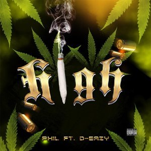 High (feat. D-Eazy)
