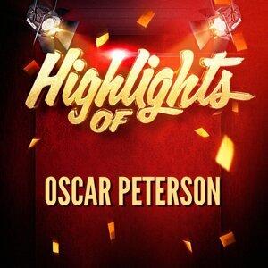 Highlights of Oscar Peterson