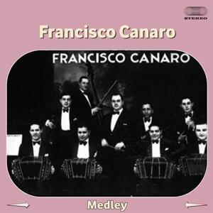 Medley: Arrabalera / La Trampera / Milongas