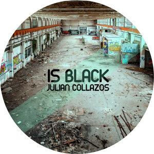 Is Black
