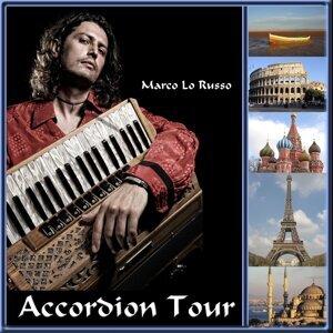 Accordion Tour