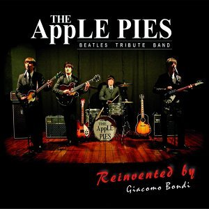 The Apple Pies Reinvented By Giacomo Bondi