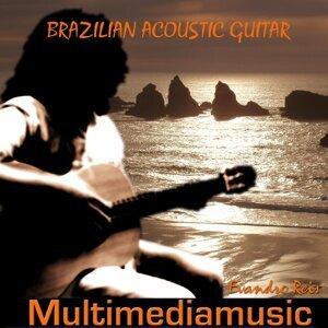 Brazilian Acoustic Guitar