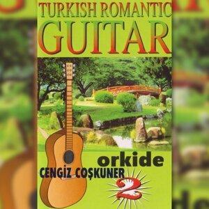Orkide, Vol. 2 - Turkish Romantic Guitar