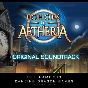 Echoes of Aetheria (Original Soundtrack)