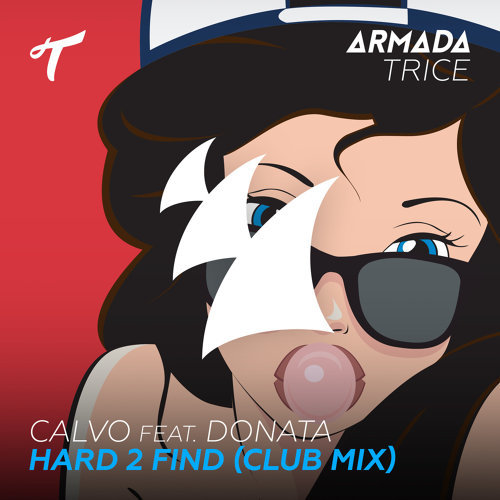 Hard 2 Find - Club Mix