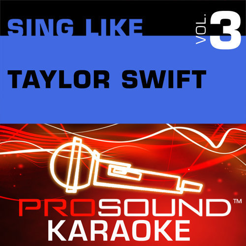 Two Is Better Than One Karaoke Instrumental Track In The Style Of Boys Like Girls Feat Taylor Swift Prosound Karaoke Band Kkbox