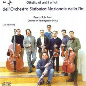 Franz Shubert: Ottetto In Fa Maggiore D 803