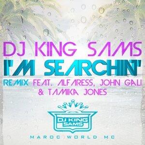 I'm Searchin' Remix