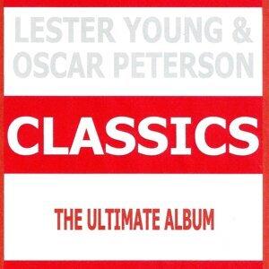 Classics - Lester Young & Oscar Peterson