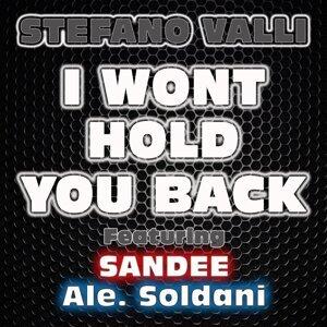 I Wont Hold You Back