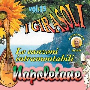 Le canzoni intramontabili napoletane, vol. 15 - Canta Domenico