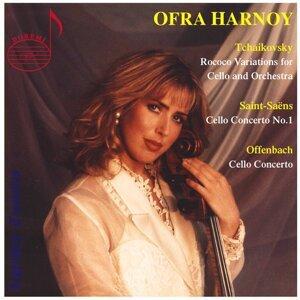 Ofra Harnoy, Vol. 1: Offenbach, Tchaikovsky & Saint-Saëns
