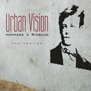Urban Vision - Hommage à Rimbaud
