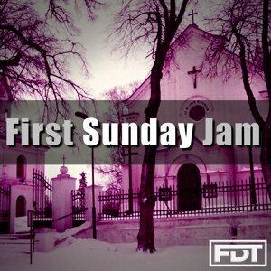 First Sunday Jam