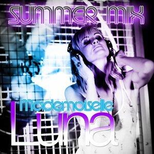 Summer Mix - Continuous Mix - 13 Original Tracks