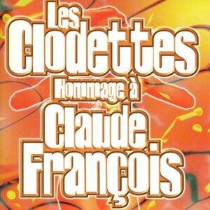 Les Clodettes : Hommage à Claude François - L'album original