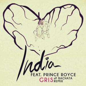 Gris - SP Music Bachata Remix