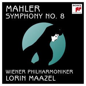 "Mahler: Symphony No. 8 in E-Flat Major ""Symphony of a Thousand"""