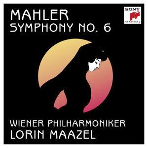 """Mahler: Symphony No.6 in A Minor """"Tragic"""""""