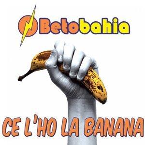 Ce l'ho la banana - Remix brasil, remix dance, balli di gruppo