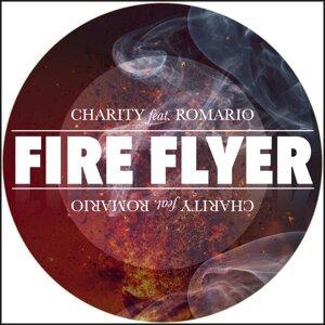 Fire Flyer - feat. Romario