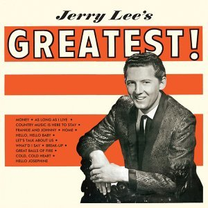 Jerry Lee's Greatest (Remastered)
