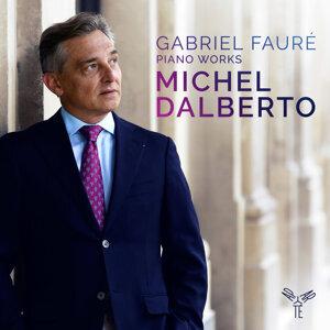 Gabriel Fauré: Piano Works
