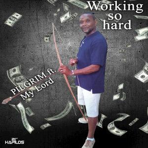 Working So Hard - Single