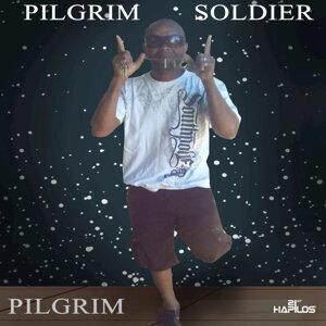 Pilgrim Soldier - Single