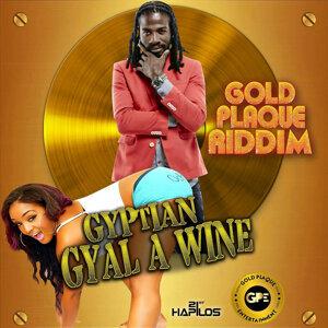Gyal a Wine - Single