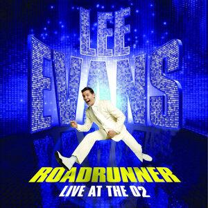 Roadrunner-Live - Live at the O2