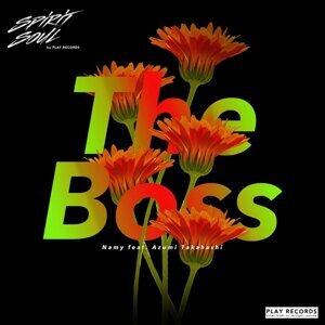 The Boss (The Boss)
