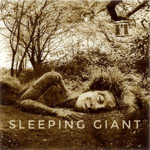 Sleeping Giant (feat. Cryptic One & Alaska)