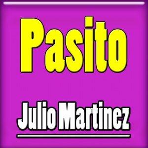 Pasito - Sud-Americano, Ballo di gruppo, Latino, Genio & Pierrots
