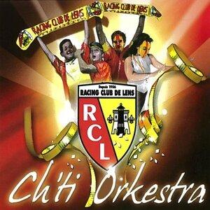 Ch'ti Orkestra chante Bollaert - Racing Club de Lens