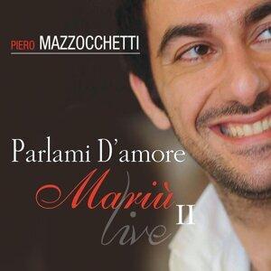 Parlami d'amore (Mariù Live, Vol. 2)