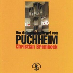 Die italienische Orgel von Puchheim Dell'Orto e Lanzini - Kathedral Pfarrkirche St. Joseph, Puchheim, Germany