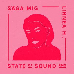 Säga mig - State of Sound Remix