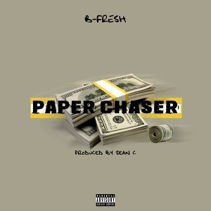 Paper Chaser (feat. Sean C)