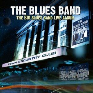 The Big Blues Band Live Album