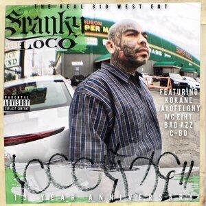 Loco Life: 13 Year Anniversary