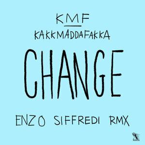 Change - Enzo Siffredi Remix