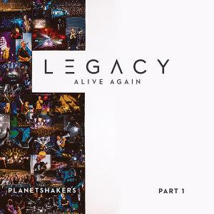 Legacy - Part 1: Alive Again - Live