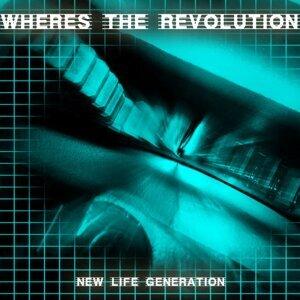 Where's the Revolution