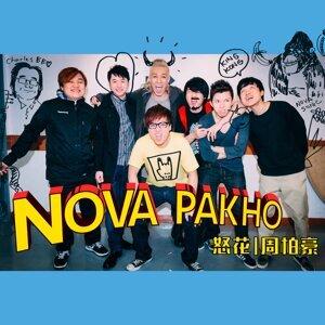 怒花 (Nova)