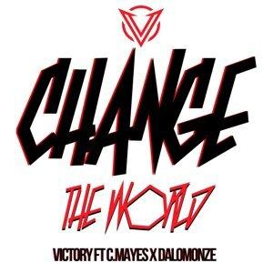 Change the World (feat. Cmayes & DaLomonze)